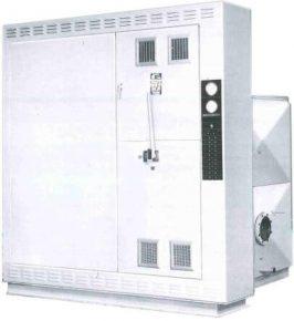 Steam generators& electric boilers
