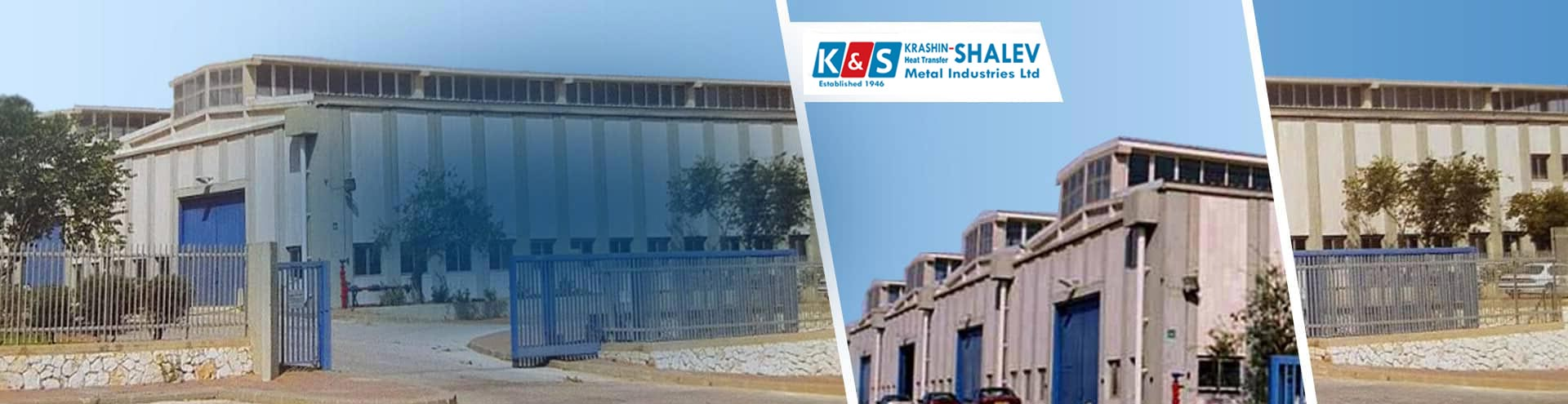 Krashin-Shalev: 70+ years of specialization in heat transfer
